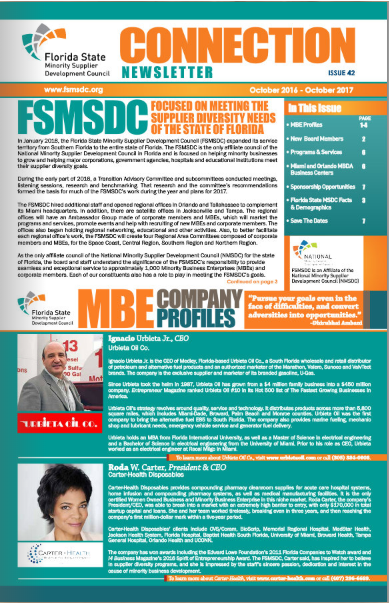 Newsletters 4